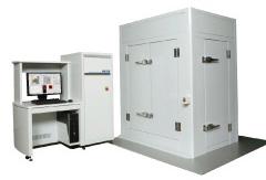 走査型オージェ電子分光分析装置 PHI710